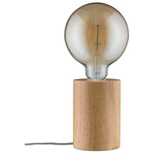 Настольная лампа Paulmann Fia Tischl 79640 paulmann настольная лампа paulmann tower led 77054