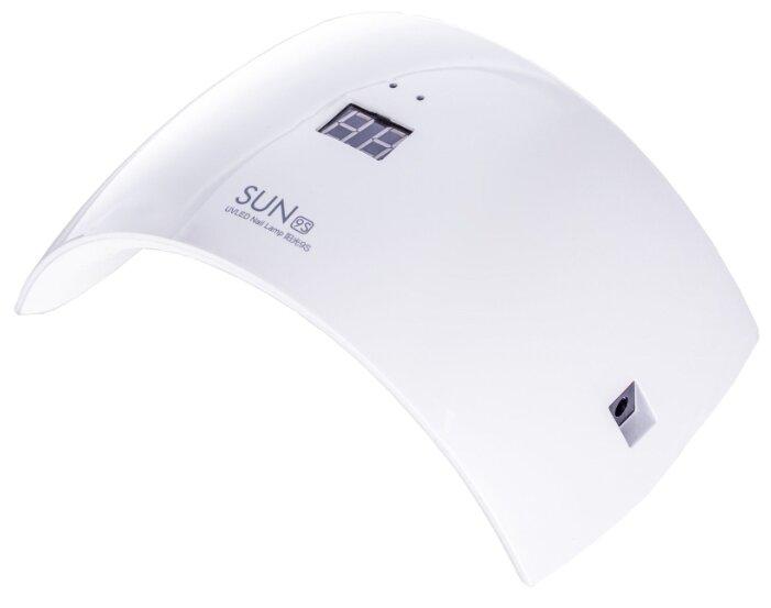 Лампа гибридная для шеллака Sun 9S UV-LED (24 Вт)