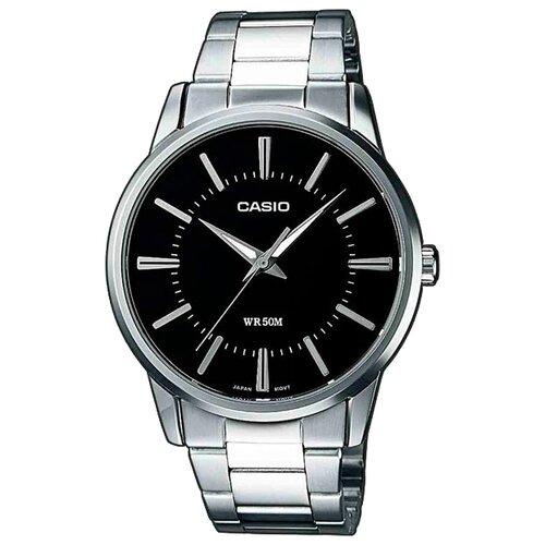 Фото - Наручные часы CASIO MTP-1303D-1A casio mtp e119d 4a