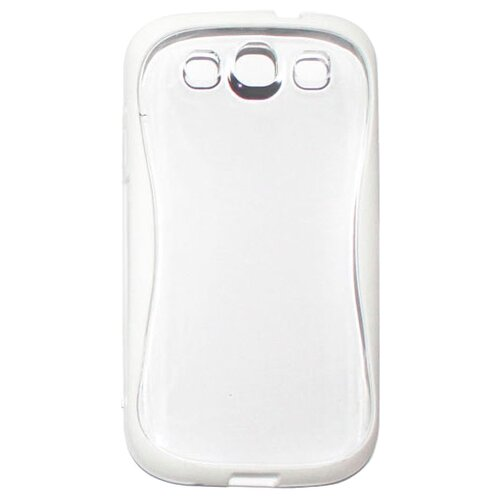 Чехол iBang Skycase 7003 / 7004 / 7005 для Samsung Galaxy S3 белыйЧехлы<br>