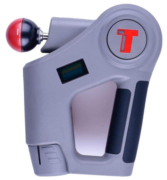 Вибромассажер ручной TimTam Power Massager Pro