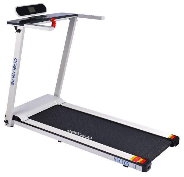 Электрическая беговая дорожка Evo Fitness Vector II