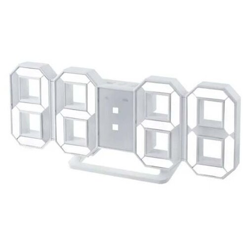цена Термометр Perfeo LUMINOUS (PF-663) белый онлайн в 2017 году