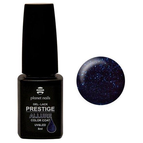 Гель-лак planet nails Prestige Allure, 8 мл, оттенок 640 гель лак planet nails prestige allure 8 мл оттенок 618