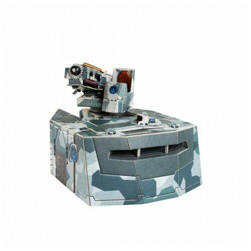 Купить Умная бумага 3D Пазл - Серия Игра без правил - Редут (модульная крепость), Умная Бумага, Пазлы