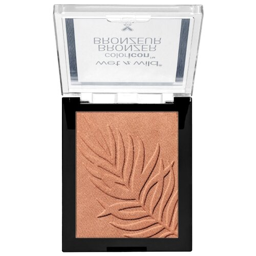 Wet n Wild Пудра бронзирующая Color Icon Bronzer ticket to brazil пудра icon skin icon skin ic007lwctyb1