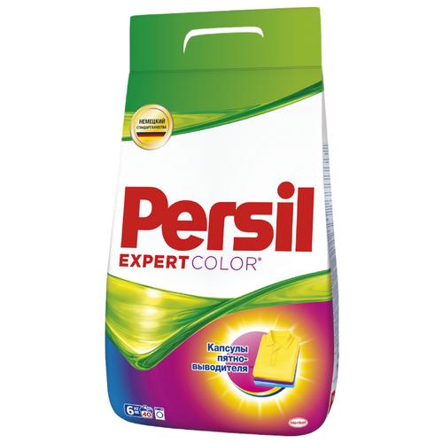 Персил Колор / Persil Color - Стиральный порошок для цветного белья, 6 кг недорого