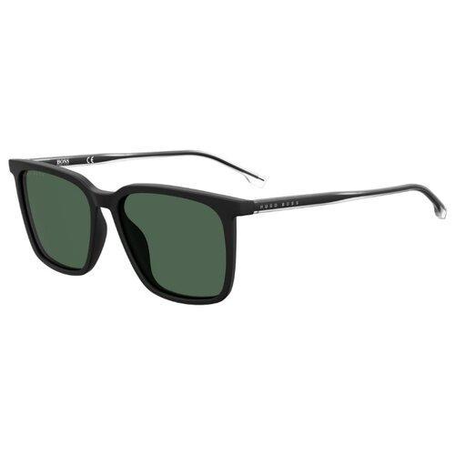 Фото - Солнцезащитные очки мужские HUGO BOSS BOSS 1086/S,MTT BLACK boss hugo boss сумка для мам