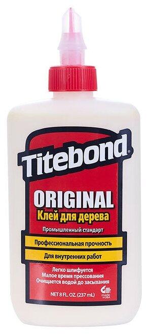 Клей полимерный Titebond Original 5063 0.237 л