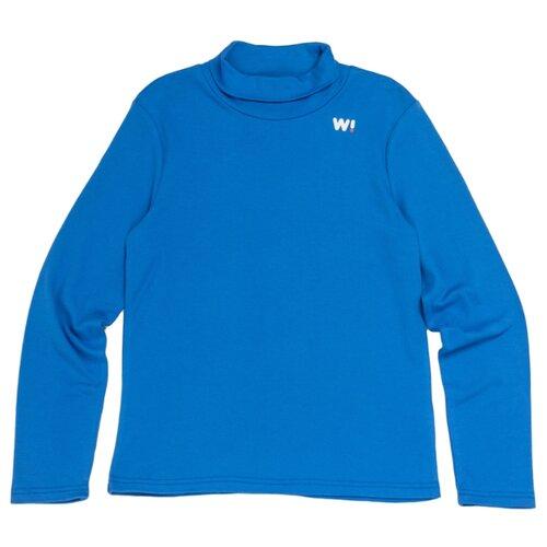 Водолазка Winkiki размер 140, синийСвитеры и кардиганы<br>