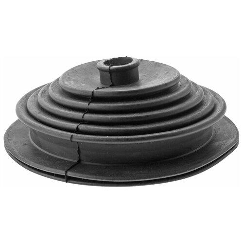 Чехол на рычаг КПП БРТ 4301-5107090 черный