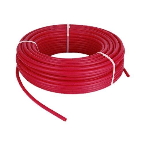 Фото - Труба из сшитого полиэтилена Tim PE-Xb/EVOH TPEX2020, DN16 мм 200 м красный труба из сшитого полиэтилена tim pe xb evoh tpex2020 dn16 мм 200 м красный