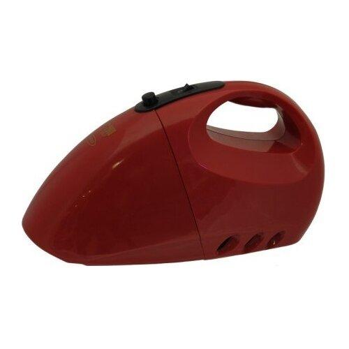 Пылесос автомобильный Fouring FZ-360, красный