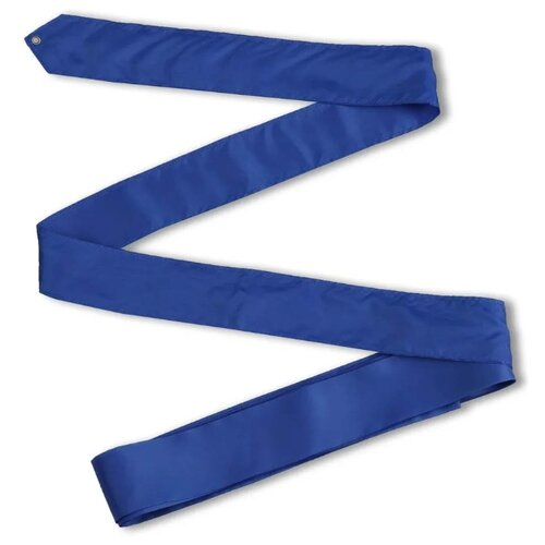 Лента для художественной гимнастики Indigo СЕ1 васильковый