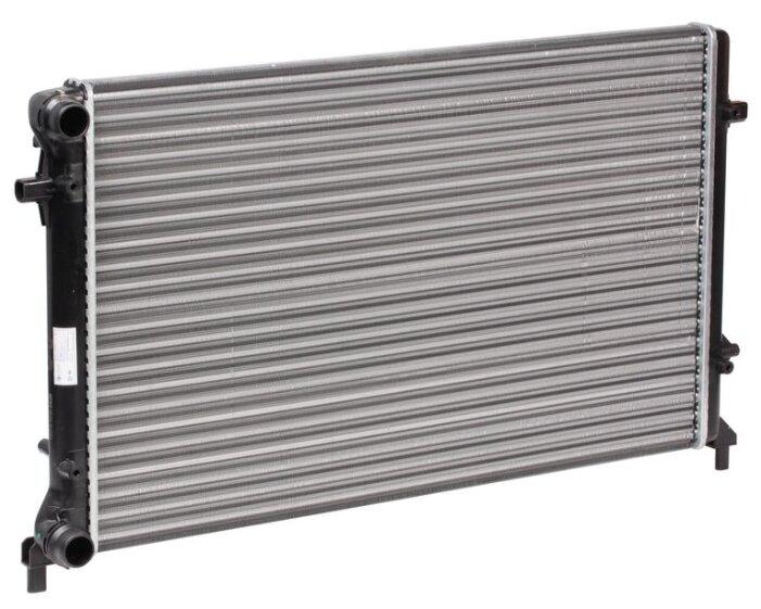 Радиатор Luzar LRc 18K0
