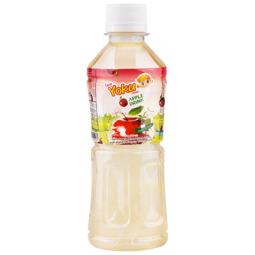 Напиток сокосодержащий YOKU Яблоко, 0.32 л
