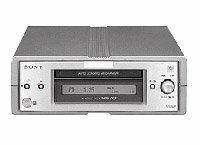 MD-проигрыватель Sony MDS-PC3