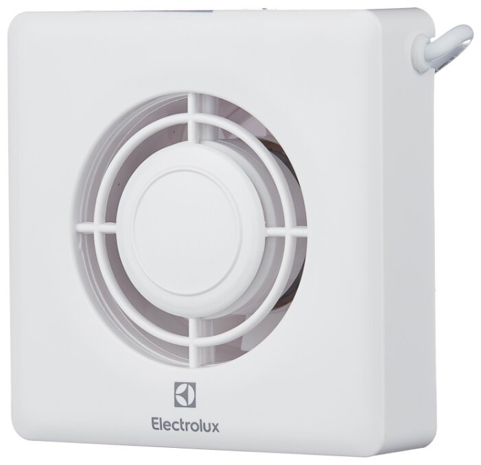 Вытяжной вентилятор Electrolux EAFS 100 15 Вт