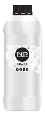 Nano Professional Обезжириватель для ногтей Cleaner