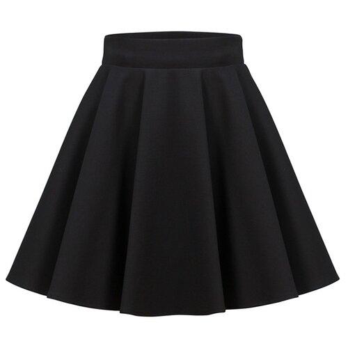 Юбка Stylish Amadeo размер 152, черный
