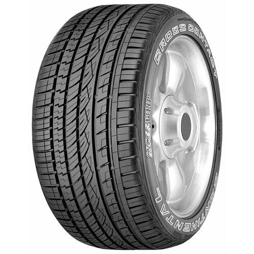 цена на Автомобильная шина Continental ContiCrossContact UHP 255/55 R18 105W летняя