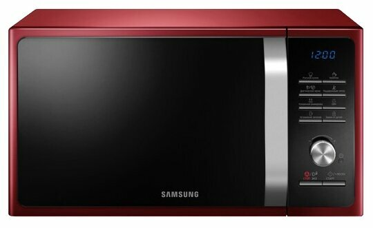 Микроволновая печь Samsung MS23F301TQR