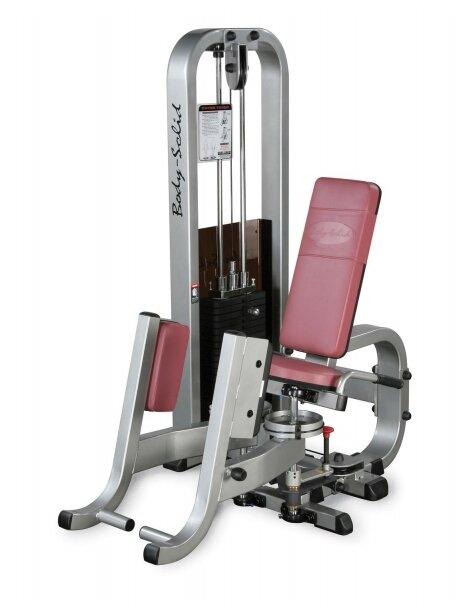 Тренажер со встроенными весами Body Solid STH-1100G