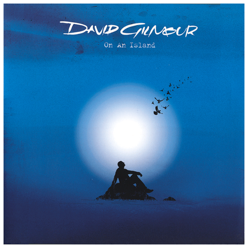 David Gilmour. On An Island. Limited Edition (LP) nazareth move me limited edition 2 lp