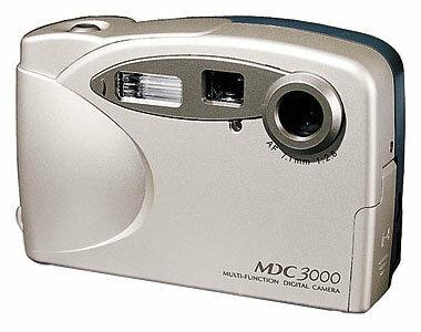 Фотоаппарат Mustek MDC 3000