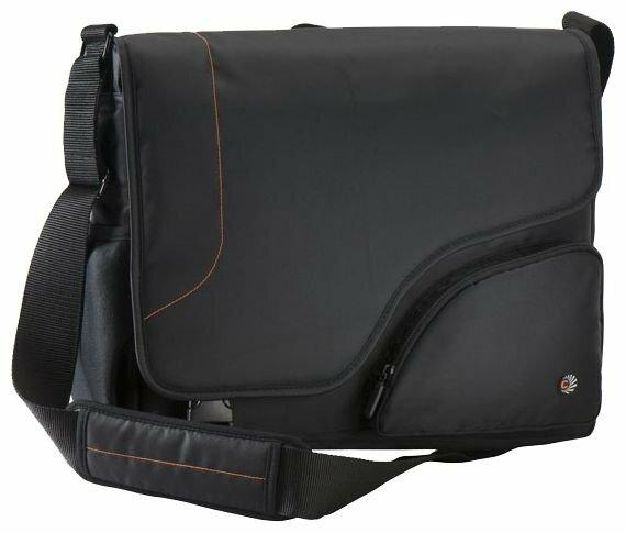 Сумка Cullmann VICENTE notebook messenger bag 15.4