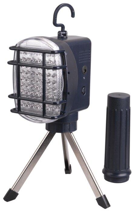 Переносной светильник IEK ДРО 2063Л (63LED), 3.8 Вт