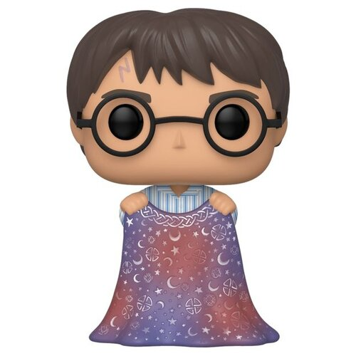 Фигурка Funko POP! Harry with Invisibility Cloak 48063