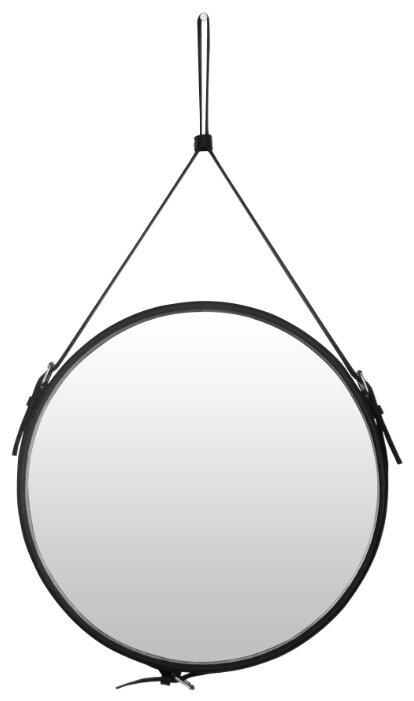 Зеркало Swensa BSR-0087BK 50 см в раме