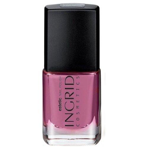 Лак Ingrid Cosmetics Estetic, 10 мл, оттенок 006 лак ingrid cosmetics estetic 10 мл оттенок 295