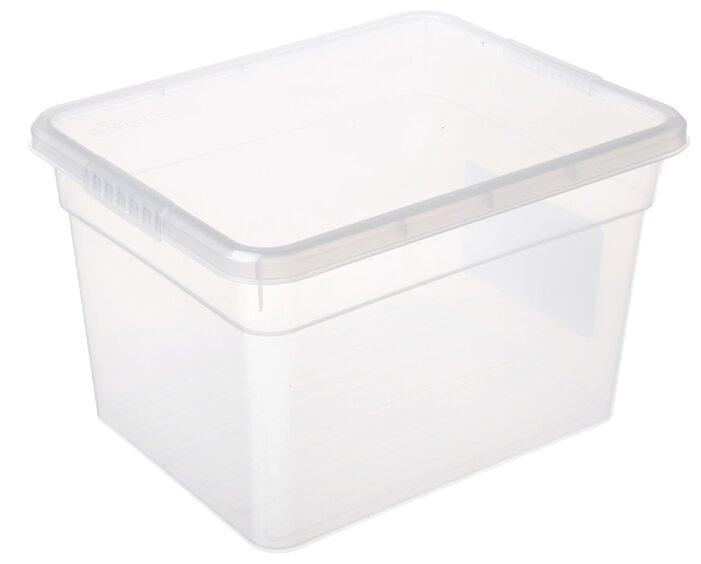 Картинка пластиковая коробка
