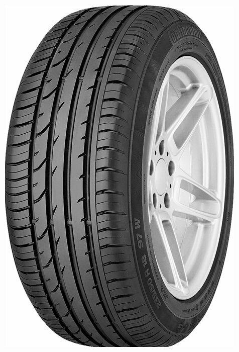Автомобильная шина Continental ContiPremiumContact 2 185/55 R15 86H летняя