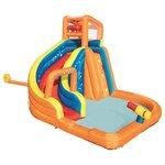 Игровой центр Bestway H2oGo Turbo Splash 53301