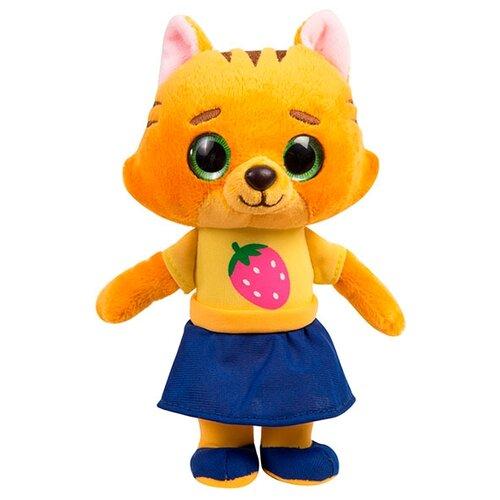 Мягкая игрушка РОСМЭН Кошечки-Собачки Буся 22 см