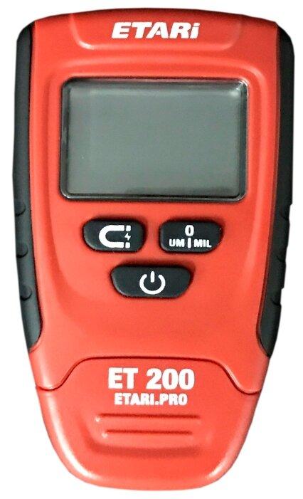 Комбинированный толщиномер Etari ET 200