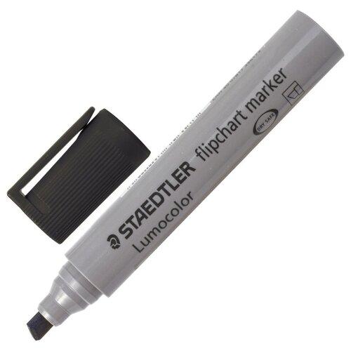 Купить Staedtler маркер для флипчарта Lumocolor, 2-5 мм (356 B), Маркеры