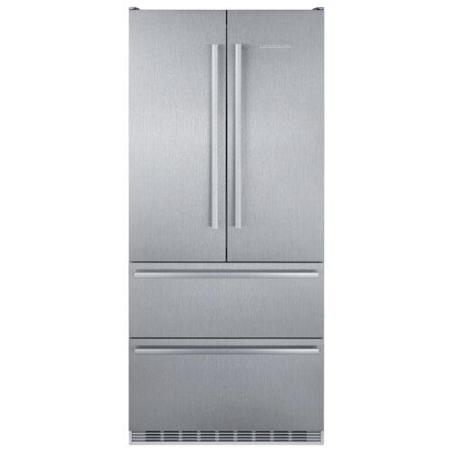 Фото - Холодильник Liebherr CBNes 6256 PremiumPlus BioFresh NoFrost холодильник liebherr biofresh cbnef 5735
