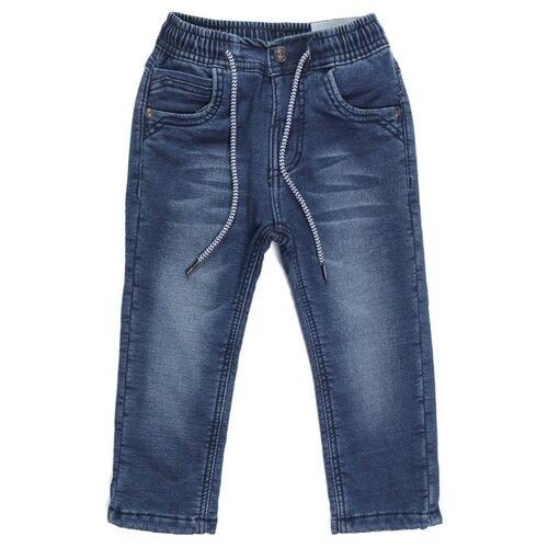 Джинсы Sweet Berry 931017 размер 80, темно-синий джинсы мужские montana цвет темно синий 10061 rw размер 38 34 54 34