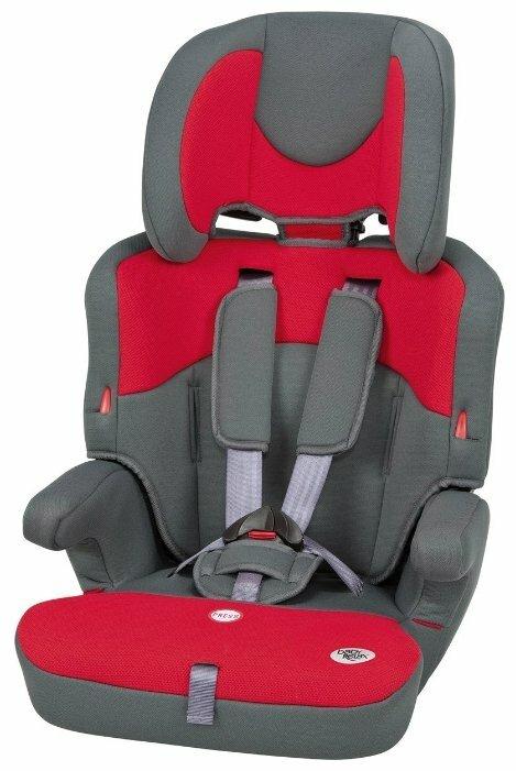 Автокресло группа 1/2/3 (9-36 кг) Safety 1st Saga