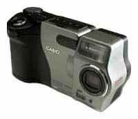 Фотоаппарат CASIO QV-7000SX