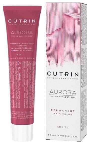 Cutrin AURORA Крем краска для волос,