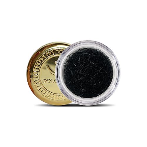Dolce Vita Ресницы Extension Deluxe Diamond 8 мм B-изгиб 0,15 мм черный лоферы dolce vita dolce vita mp002xw0ere9