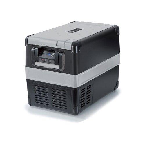 Автомобильный холодильник Vitrifrigo VF35P черный/серый