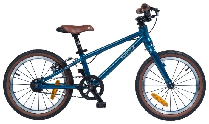 Рейтинг детских велосипедов от 3 лет 2021 года