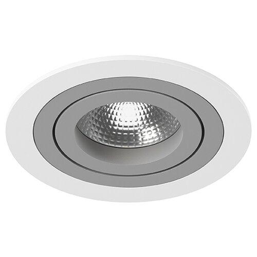 Встраиваемый светильник Lightstar i61609 встраиваемый светильник lightstar i61609