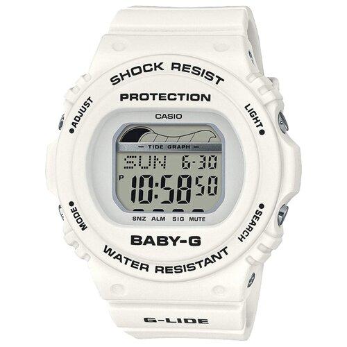 Наручные часы CASIO BLX-570-7 casio casio blx 100 1c